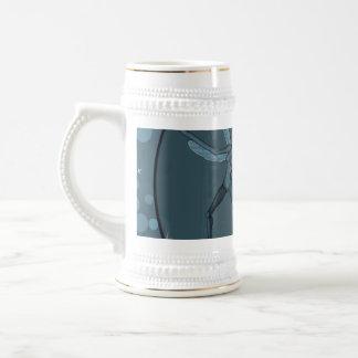 Cute pixie coffee mugs