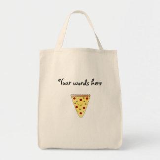 Cute pizza bags