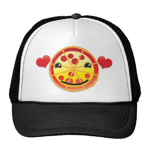 cute pizza pepperoni! hat