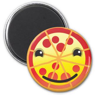 cute pizza pepperoni! magnet