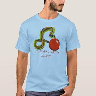 Cute Plains Garter Snake T-Shirt