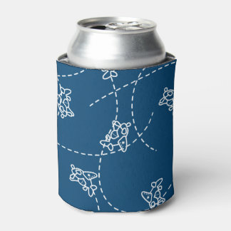 Cute planes can cooler