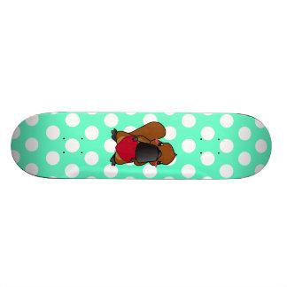 Cute Platypus Skateboard