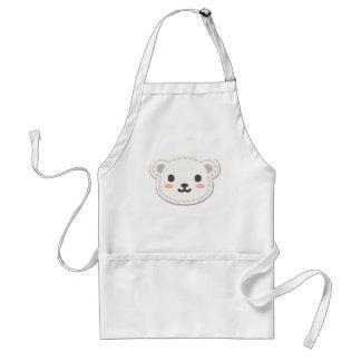 Cute Polar Bear Aprons