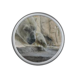 Cute Polar Bear Speaker