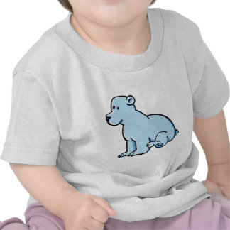 Cute Polar Bear Shirt
