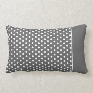 Dark Grey Pillows Decorative Amp Throw Pillows Zazzle