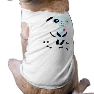 Cute Pooch Dog t-shirt