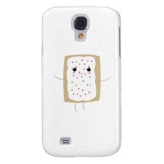 Cute Poptart Galaxy S4 Case