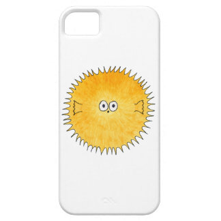Cute Porcupine Fish. iPhone SE/5/5s Case