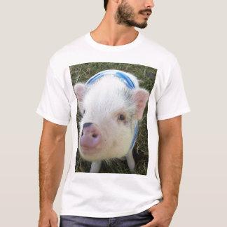 Cute Pot Belly Pig T-Shirt