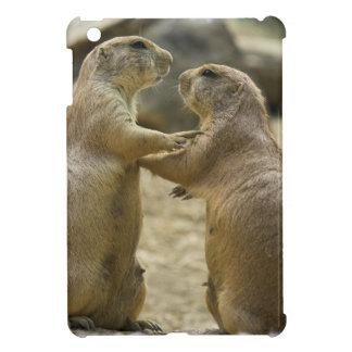 Cute Prairie Dog Cover For The iPad Mini