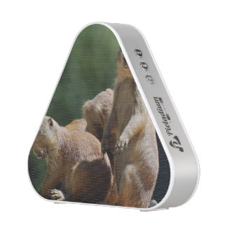Cute Prairie Dogs Bluetooth Speaker