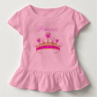 Cute Princess Toddler Toddler T-shirt