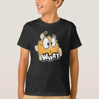 Cute puffer fish cartoon T-Shirt