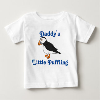 Cute Puffin Tee Shirt