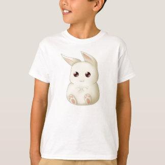 Cute Puffy Kawaii Bunny Rabbit T-Shirt