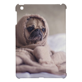 cute pug!! Cutest Pug You have ever seen! Case For The iPad Mini