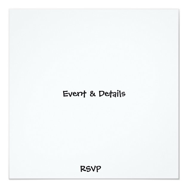 cute pug dog personalized party invites | zazzle, Party invitations