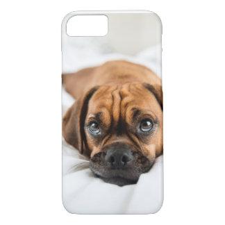 Cute Puggle Dog Case