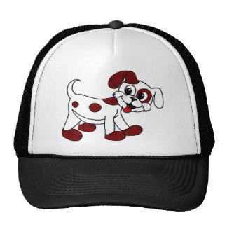 Cute Puppy Trucker Hat