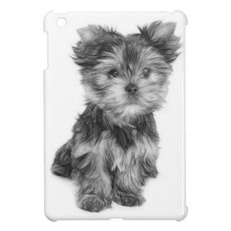 Cute puppy iPad mini cases
