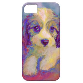 cute puppy iphone 5 case