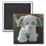 Cute Puppy -  Kindness Matters Magnets