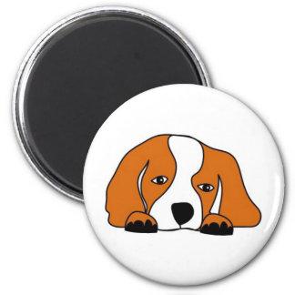 Cute Puppy Magnet