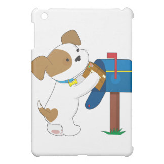 Cute Puppy Mail Cover For The iPad Mini