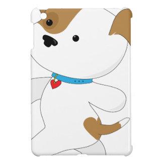 Cute Puppy Walker Case For The iPad Mini