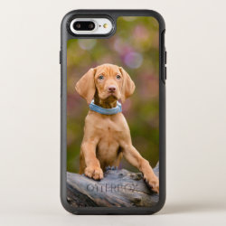 OtterBox Apple iPhone 7 Plus Symmetry Case with Vizsla Phone Cases design