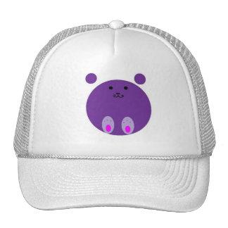 Cute Purple Thing Trucker Hat