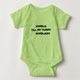 CUTE QUOTES BABY BODYSUIT