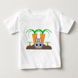cute rabbit baby T-Shirt