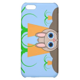 cute rabbit iPhone 5C cases