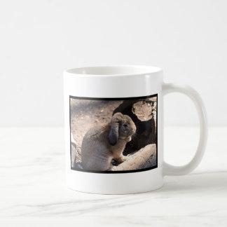Cute Rabbit Coffee Mugs