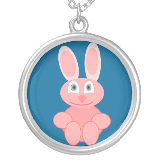 cute rabbit necklace