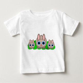 cute rabbits baby T-Shirt