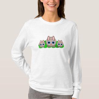 cute rabbits T-Shirt