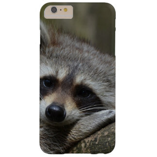 Cute Raccoon iPhone 7 Cases