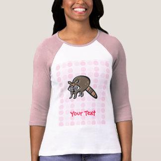 Cute Raccoon T Shirts
