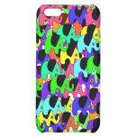 cute rainbow elephant case case for iPhone 5C