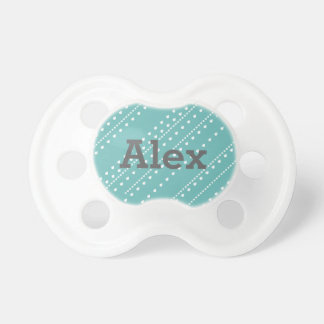 Cute Rainy Day Baby / Infant Pacifier