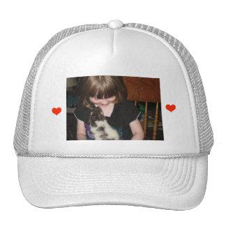 CUTE RAT HAT