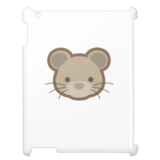 Cute Rat Case For The iPad 2 3 4