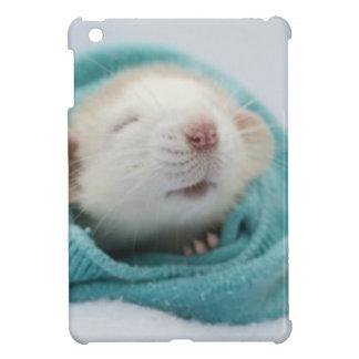 Cute Rat Cover For The iPad Mini