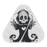 Cute reaper-baby reaper-cartoon reaper-baby grim speaker