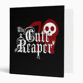 Cute Reaper Binder
