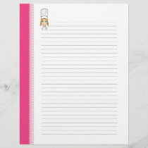 Cute Recipe Pages for Kitchen Binders